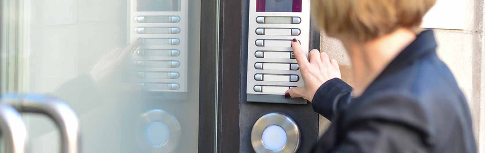 Grand Prairie commercial locksmith